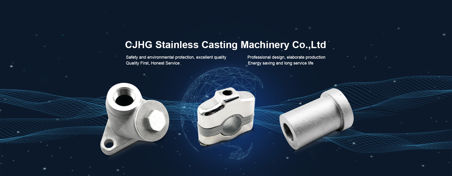 product-CJHG Stainless Casting Machinery Co.,Ltd